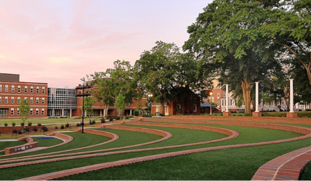 Augusta University Summerville Campus