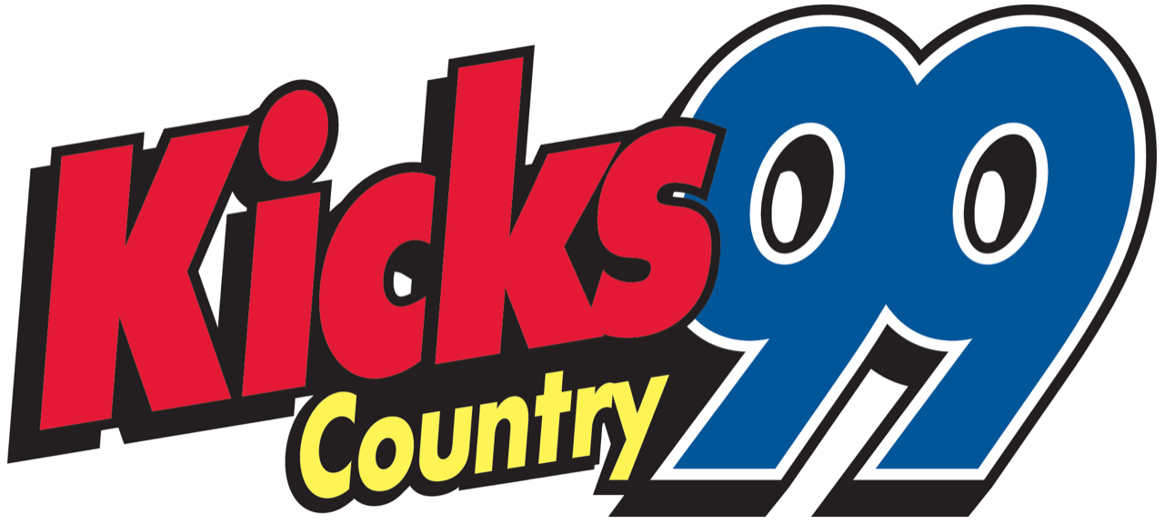 Kicks Country 99.5 FM