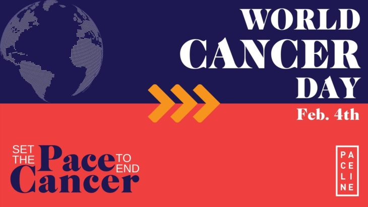 world cancer day facebook fundraiser
